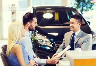 процедура аренды автомобиля